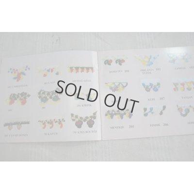 画像2: サアトリ トゥーオヤ モデルカタログ 商品購入の上、希望される方に無料で差し上げます